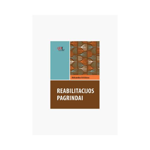 Reabilitacijos pagrindai